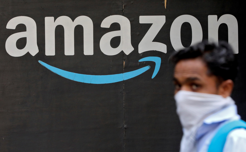 Presidente-executivo da Amazon anuncia 55 mil empregos no primeiro esforço de contratação de sua gestão
