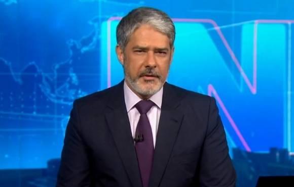 Globo se posiciona após padre chamar casal de repórteres de